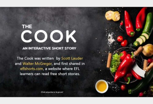 interactive reading example made with articulate storyline 3